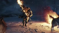 Destiny: The Collection - gamescom 2016 Announcement Trailer