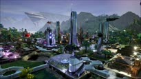 Aven Colony - Announcement Trailer