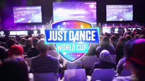 Just Dance 2017 - gamescom 2016 Trailer