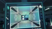 PlayStation VR Worlds - Danger Ball Trailer