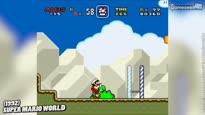 Gameswelt Top 100 - Platz #4: Super Mario World