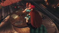 Blackwood Crossing - gamescom 2016 Reveal Trailer