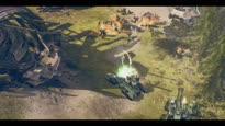 Halo Wars 2 - gamescom 2016 Campaign & Multiplayer Gameplay Trailer