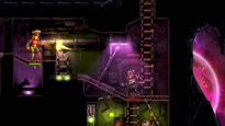 SteamWorld Heist - Wii Launch Trailer