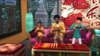 Die Sims 4: Großstadtleben - Announcement Trailer