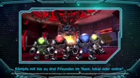 Metroid Prime: Federation Force - Launch Trailer
