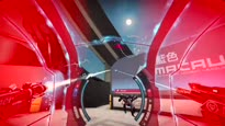 RIGS - Arena Tour Trailer