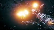 Everspace - Game Preview Trailer