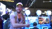 Tokyo Game Show 2016 - Felix auf der verrückten Spielemesse in Tokio