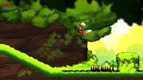 Pankapu - Gameplay Teaser Trailer
