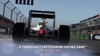 F1 2016 - Accolades Trailer
