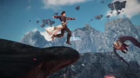 Riders of Icarus - Accolades Trailer