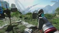 VR-Dinos im Weltraum! - Vorschau zu Robinson: The Journey