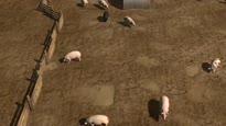 Landwirtschafts-Simulator 17 - Tending to Animals Gameplay Trailer