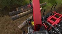 Landwirtschafts-Simulator 17 - Life on the Railroad Trailer