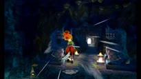 Monster Hunter Stories - The Legend of Zelda Trailer (jap.)