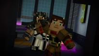Minecraft: Story Mode - A Telltale Games Series - Episode #8: A Journey's End Trailer