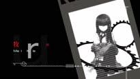 Steins;Gate - Opening Movie Trailer