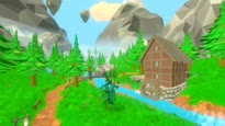 Windscape - Early Access Release Trailer