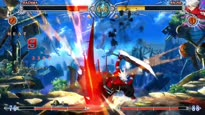 BlazBlue: Central Fiction - Overview Trailer (jap.)