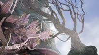 Paragon - PS4 vs. PS4 Pro Comparison Trailer