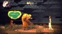 Backdrop - Wordplay Gameplay Trailer