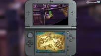 Dragon Quest VII: Fragmente der Vergangenheit - Dennis erklärt euch das Rollenspiel