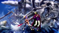 BlazBlue: Central Fiction - Mai Natsume Character Trailer (jap.)