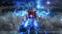 Fate/Extella: The Umbral Star - Iskandar Character Trailer (jap.)