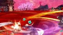 Fate/Extella: The Umbral Star - Jeanne d'Arc Character Trailer (jap.)