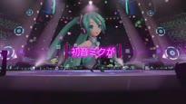Hatsune Miku: VR Future Live - TGS 2016 Trailer