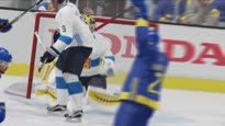 NHL 17 - World Cup of Hockey Simulation Trailer