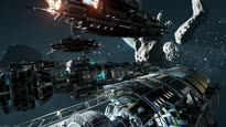 Fractured Space - Launch Trailer