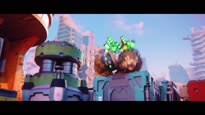 Atlas Reactor - Der Aktenkoffer Trailer