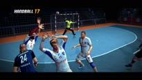 Handball 17 - Announcement Trailer
