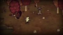 Don't Starve Together - PS4 Launch Trailer