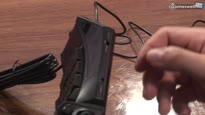Maus und Tastaur für Konsoleros - Felix testet das Eingaberät für die PS4