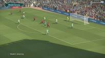 """""""Vom Feeling her ein gutes Gefühl!"""" - Review zu Pro Evolution Soccer 2017"""