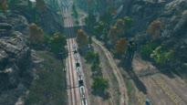 Hybrid Wars - Maps Overview Trailer