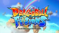 Dragon Ball Fusions - EU Announcement Trailer