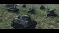 World of Tanks Blitz - Valkyria Chronicles Trailer
