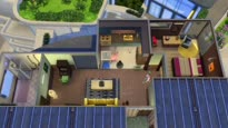 Die Sims 4: Großstadtleben - Apartments Trailer