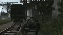 Escape from Tarkov - Alpha Gameplay Trailer