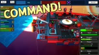 Atomic Space Command - Early Access Sizzle Trailer