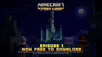 Minecraft: Story Mode - A Telltale Games Series - First Episode For Free Trailer