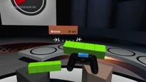 Tumble VR - PSVR Launch Trailer