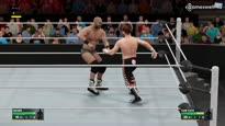 WWE 2K17 - Kuro-Guide: Teil #2 - 5-Sterne-Matches