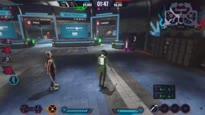 Smash + Grab - Take Back Modus Gameplay Walkthrough