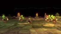 Happy Dungeons - October Update Trailer