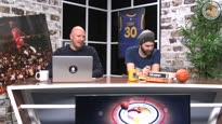 Getting Buckets mit Kuro & Dré - Sendung #04 - Season Preview: Teil 1